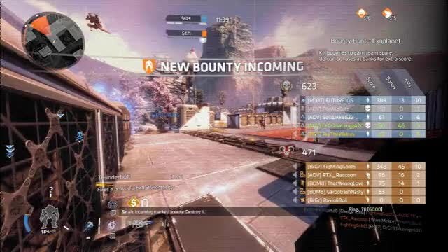 Watch and share Titanfall 2 Is Fun 2 GIFs by Jay on Gfycat