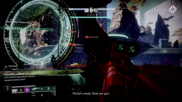 Watch and share Destiny 2 20190213164016 GIFs on Gfycat