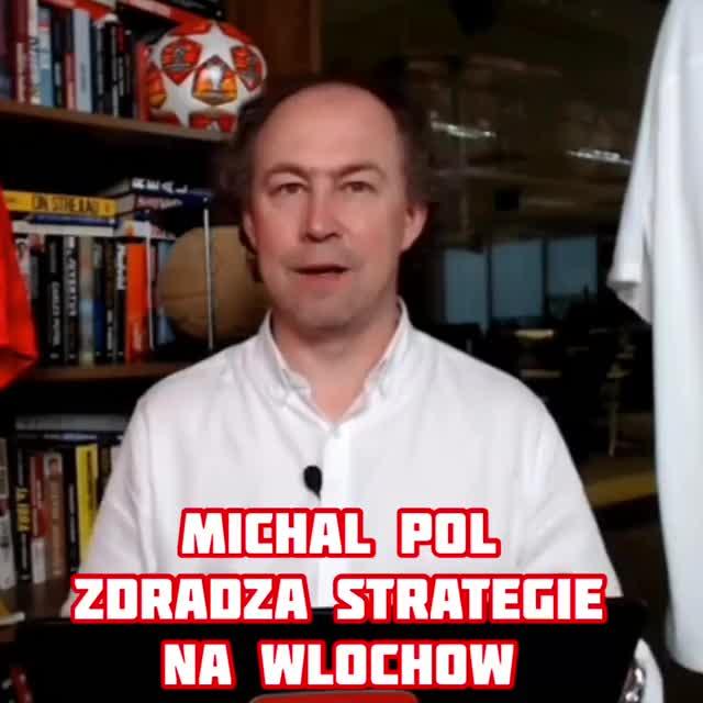 Watch and share Michał Pol - Taktyka Na Włochów GIFs by matixrr on Gfycat