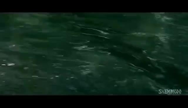 Watch and share Aankhon Mein Base Ho Tum (Duet) - Sunil Shetty - Sonali Bendre - Takkar - Bollywood Songs - Abhijeet GIFs on Gfycat