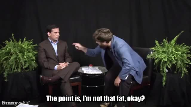 Watch and share Funny Or Die GIFs and Steve Carell GIFs by Funny Or Die on Gfycat