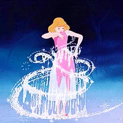 Watch and share Disney Cinderella Frozen Gif Not Mine GIFs on Gfycat