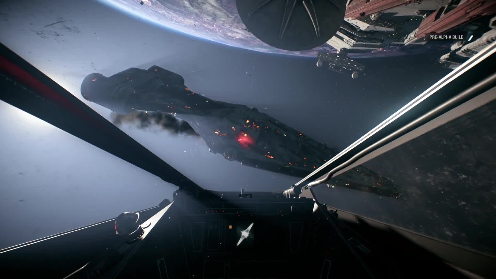 Starwars battlefront GIFs