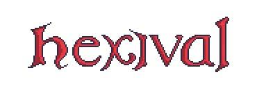 Watch Hexival game logo animation GIF by Maciek Murawski (@maciekmurawski) on Gfycat. Discover more gamedev, gif, hexival, indiedev, indiegame, libgdx, pixelart GIFs on Gfycat