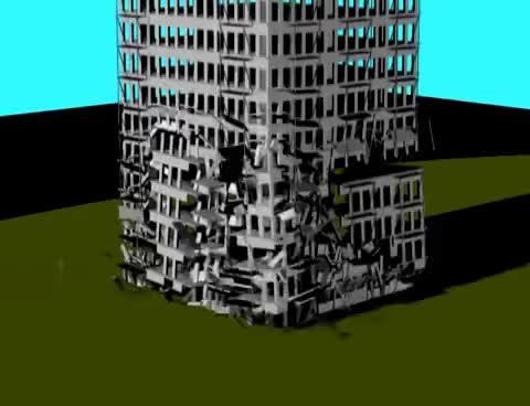 Watch Collapsing building GIF on Gfycat. Discover more kieko GIFs on Gfycat
