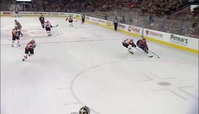 Watch and share Edmonton GIFs and Hockey GIFs on Gfycat
