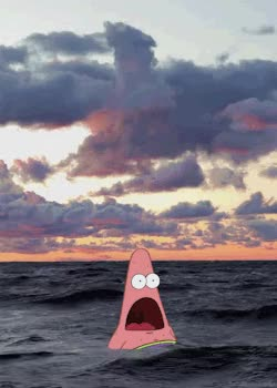 Watch and share Me Patrick Patrick Star Patrick Star Gif GIFs on Gfycat