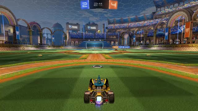 Watch and share Rocket League GIFs and Freestyle GIFs by JonRome on Gfycat