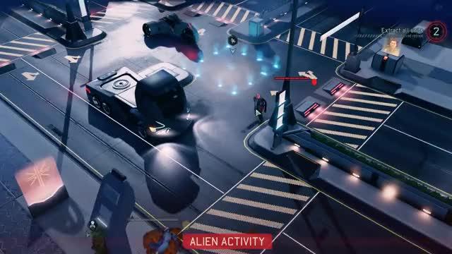 Northernlion Plays - XCOM 2 - Episode 6 [Escort]