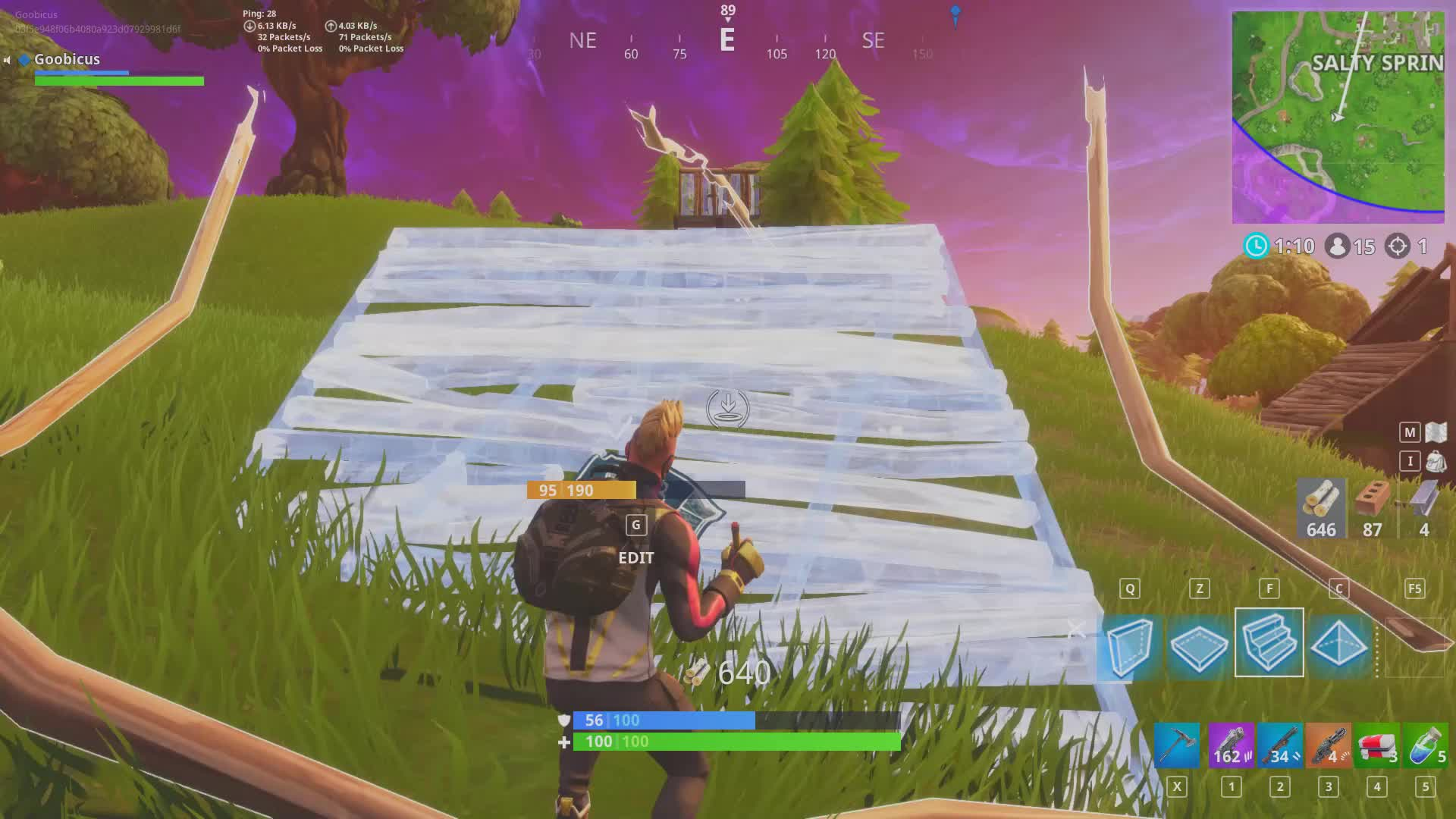 FortNiteBR, Fortnite, This Game Doo Doo GIFs