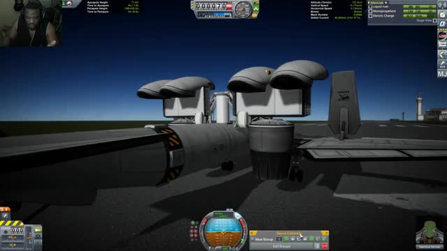 Watch and share Solving VTOL Engine Clearance GIFs by Jatwaa on Gfycat