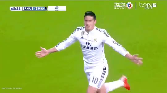 Watch this james rodriguez GIF on Gfycat. Discover more james rodriguez, soccer GIFs on Gfycat