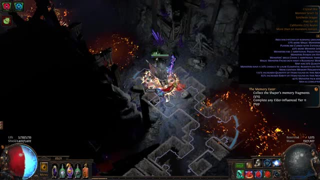 Watch and share Pathofexile GIFs by iamadept on Gfycat