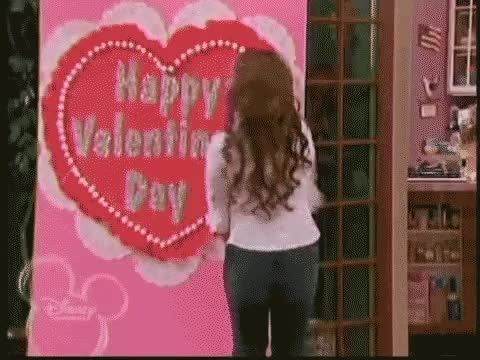 Watch and share Happy Valentines Day GIFs on Gfycat
