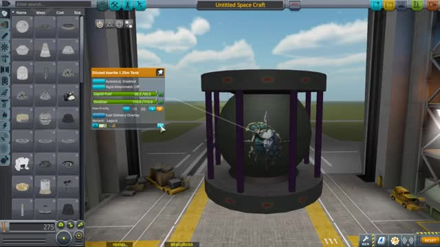 Watch AzeriteSystems 1.25m DilutedAzerite Tank Variant Switching GIF on Gfycat. Discover more Azerite Systems, Kerbal Space Program, World of Warcraft GIFs on Gfycat
