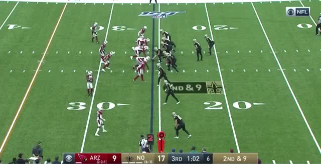 Watch and share New Orleans Saints GIFs and Football GIFs by nolaplayer93 on Gfycat