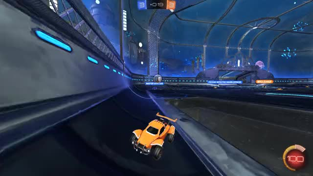 Watch Rocket League GIF by JDsquared (@jdsquared) on Gfycat. Discover more aerial, backboard, goal, rocket league GIFs on Gfycat