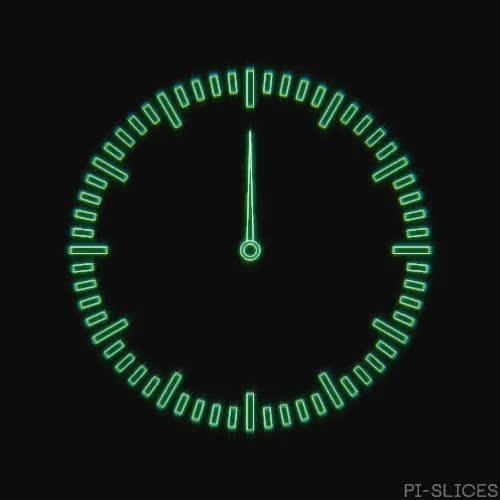 Spinning Needle [OC] : loadingicon GIFs