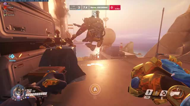 Watch and share Overwatch 2020-04-15 22-14-24 GIFs by Rinnegan023 on Gfycat