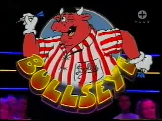 Watch and share Bullseye | 1993 Opening Titles GIFs on Gfycat