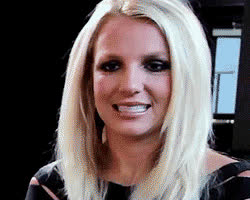 britney spears, Oh... I though this was gonna be about hm... Nevermind GIFs