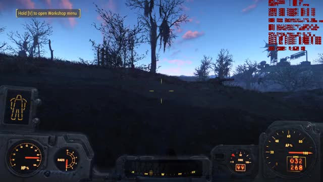 fallout 4 hud
