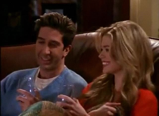 Watch this sex GIF on Gfycat. Discover more david schwimmer, humping, make out, makeout, sex, sexual intercourse GIFs on Gfycat