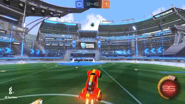 Watch Goal 2: CarrotG GIF by Gif Your Game (@gifyourgame) on Gfycat. Discover more CarrotG, Gif Your Game, GifYourGame, Rocket League, RocketLeague GIFs on Gfycat