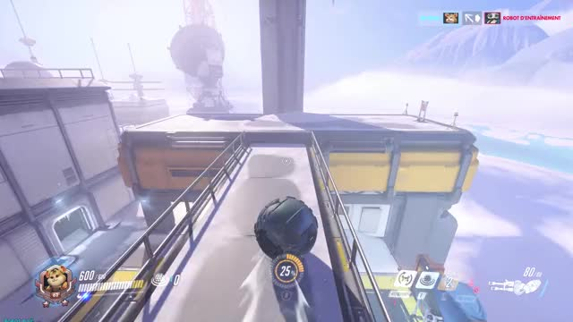 Watch and share Overwatch 28 06 2018 21 28 44 GIFs on Gfycat