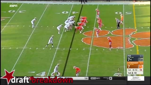 Watch and share Nathan Peterman Vs Clemson (2016) 2.0 GIFs by Sean McKaveney on Gfycat