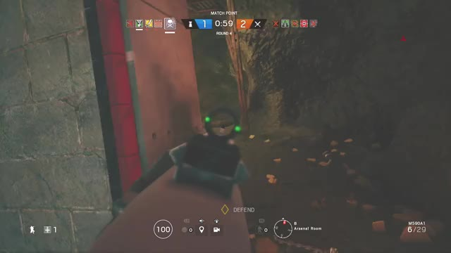 Watch this GIF by Gamer DVR (@xboxdvr) on Gfycat. Discover more The Ransom, TomClancysRainbowSixSiege, xbox, xbox dvr, xbox one GIFs on Gfycat