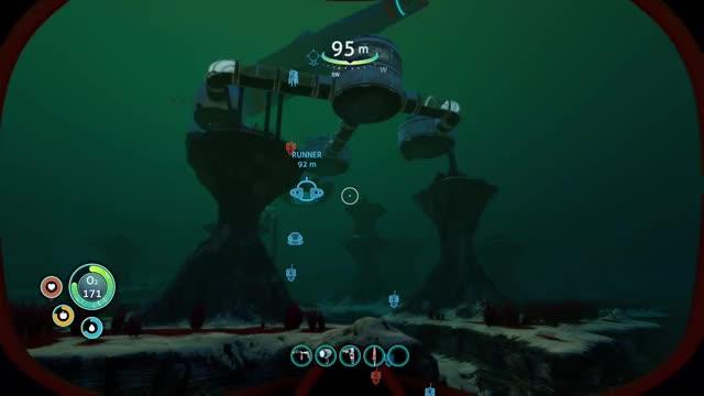 Watch Spaz GIF by Xbox DVR (@xboxdvr) on Gfycat. Discover more MARS GRAFX, Subnautica, xbox, xbox dvr, xbox one GIFs on Gfycat