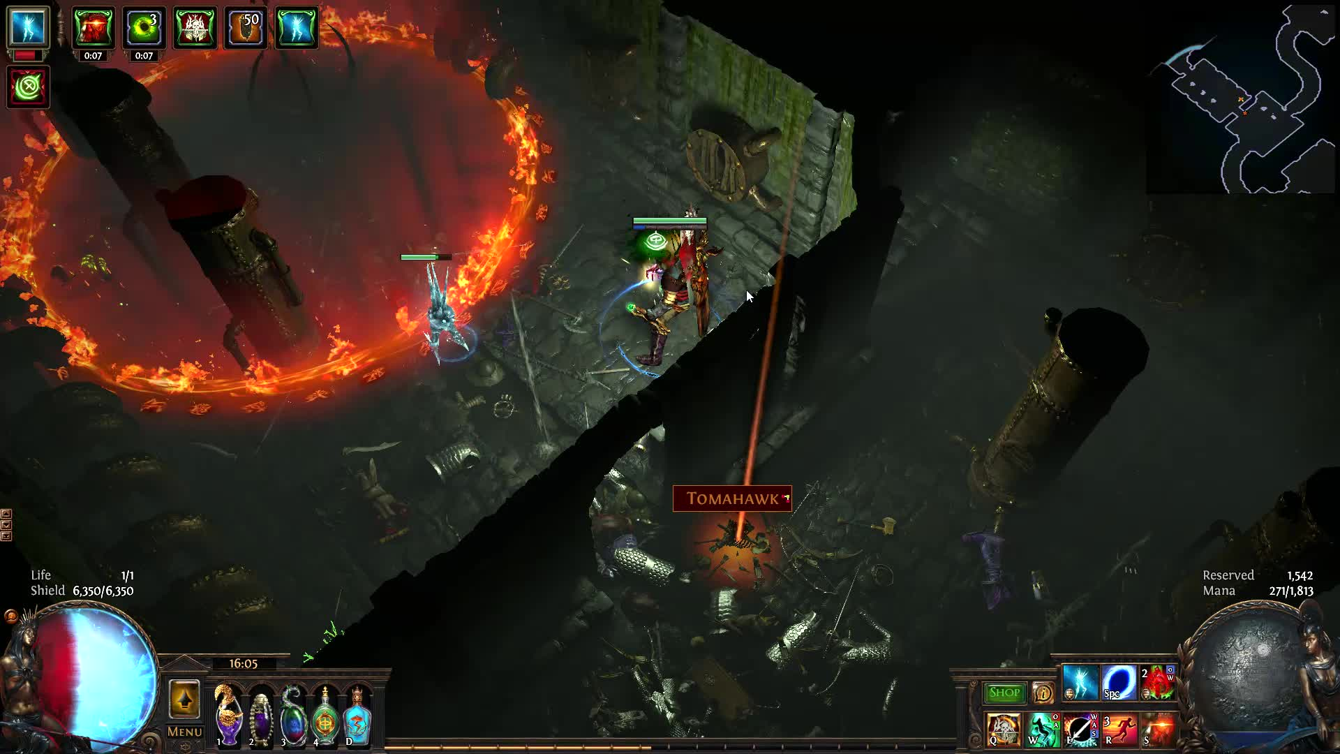pathofexile, Path of Exile 2 10 2019 4 05 41 PM GIFs