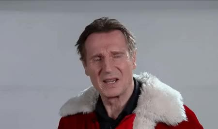 Watch and share Liam Neeson GIFs by Reactions on Gfycat