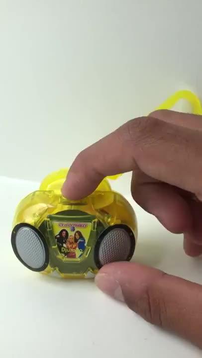Watch and share Djumbo Mcdonalds Music Toy 2004 GIFs on Gfycat