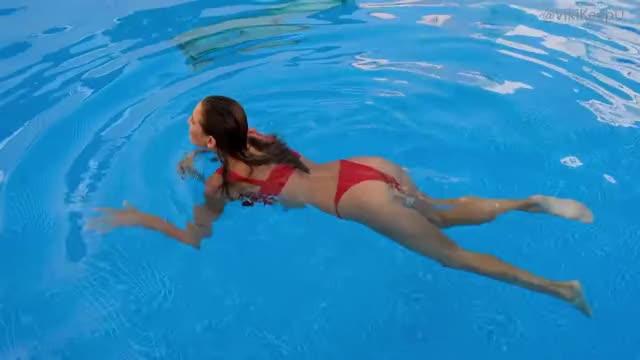 Watch and share Viki Keepu GIFs and Swimming GIFs by Viki Keepu on Gfycat