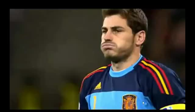 Watch and share Iker Casillas GIFs and World Cup GIFs on Gfycat