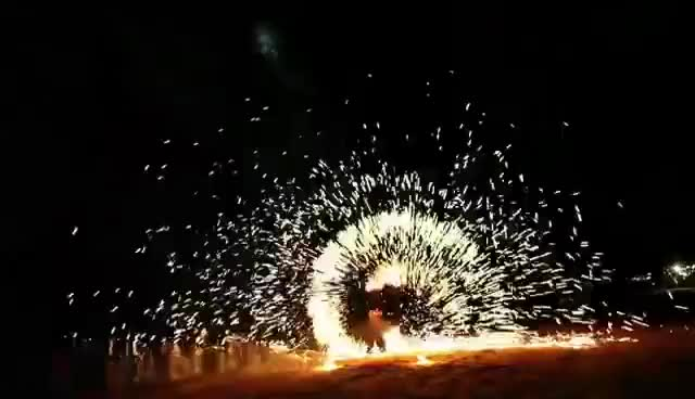 Watch Sparkly Poi GIF on Gfycat. Discover more Sparkly Poi, fire, night GIFs on Gfycat