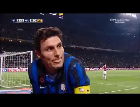 Watch and share Intermitan GIFs and Zanetti GIFs on Gfycat