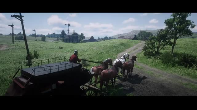 Watch Physics GIF by xboxdvr on Gfycat. Discover more RedDeadRedemption2, l EzBacon l, xbox, xbox dvr, xbox one GIFs on Gfycat