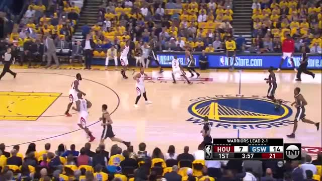 Watch KD' Mio-post Mismatch (2018 WCF G4) GIF by Remembering 0416 (@louisekarl79) on Gfycat. Discover more Golden State Warriors, Houston Rockets, basketball GIFs on Gfycat
