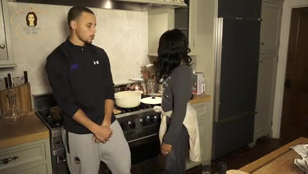 Watch and share Ayesha Curry GIFs on Gfycat