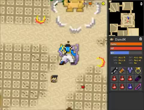 Watch paralyze GIF on Gfycat. Discover more rotmg GIFs on Gfycat