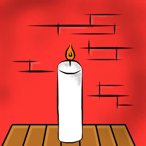 Watch and share Candle 3Fr GIFs on Gfycat