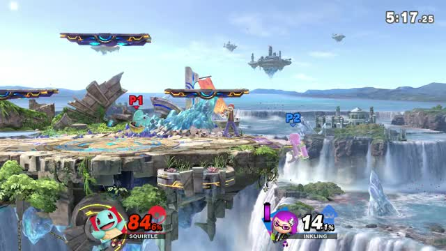Watch and share Smash Bros GIFs and Squirtle GIFs by neodowz on Gfycat