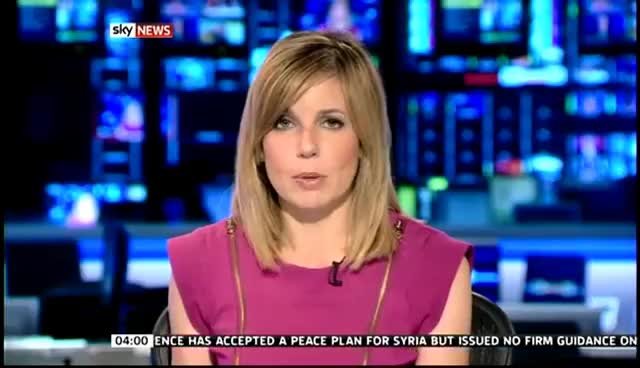 Watch and share PHILLIPA TOMSON:-: Sky News On The Hour - 01 July 2012 - GIFs on Gfycat