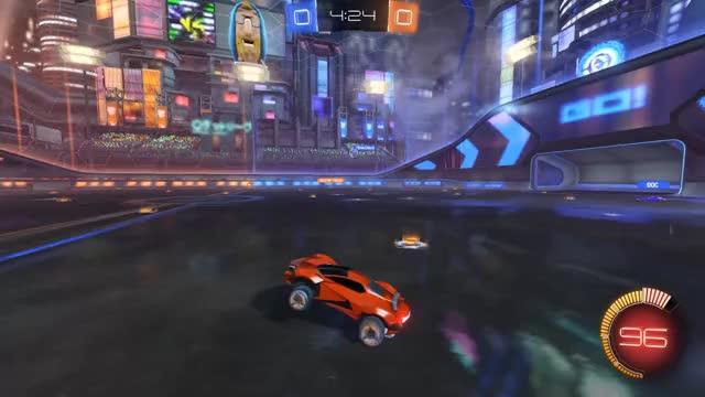 Goal 1: Bustin' Fresh