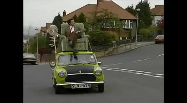 Watch Mr bean GIF on Gfycat. Discover more animation, bean GIFs on Gfycat