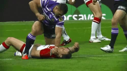 Watch this rugby GIF on Gfycat. Discover more rugby, rugby league, sports GIFs on Gfycat