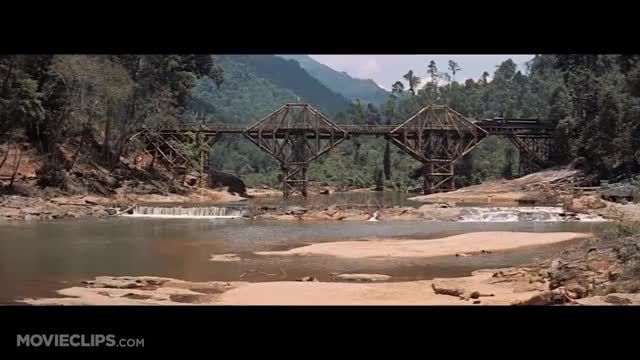 Watch and share What Have I Done? - The Bridge On The River Kwai (8/8) Movie CLIP (1957) HD GIFs on Gfycat